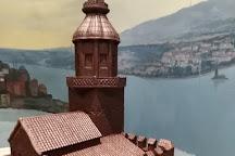 Pelit Chocolate Museum, Istanbul, Turkey