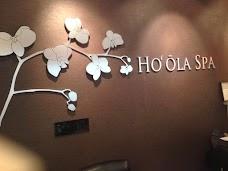 Hoola Spa Maui maui hawaii