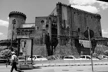Molo Beverello, Naples, Italy