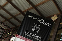 Dare Memorial Museum and Cafe, Dili, East Timor