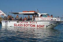 Captain Nick - Chania's No.1 Boat Trips, Chania Town, Greece