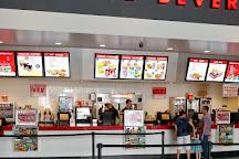 Bow Tie Cinemas, Saratoga Springs, United States
