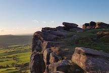 The Roaches Peak District, Leek, United Kingdom