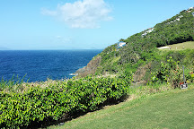 Mahogany Run Golf Course, North Side, U.S. Virgin Islands