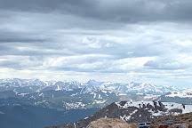 Mount Evans Scenic Byway, Denver, United States