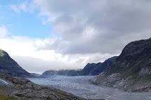 Fjord Active, Gaupne, Norway