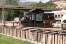 Royal Gorge Route Railroad, Canon City, United States