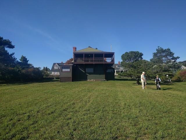 Winslow Homer Studio
