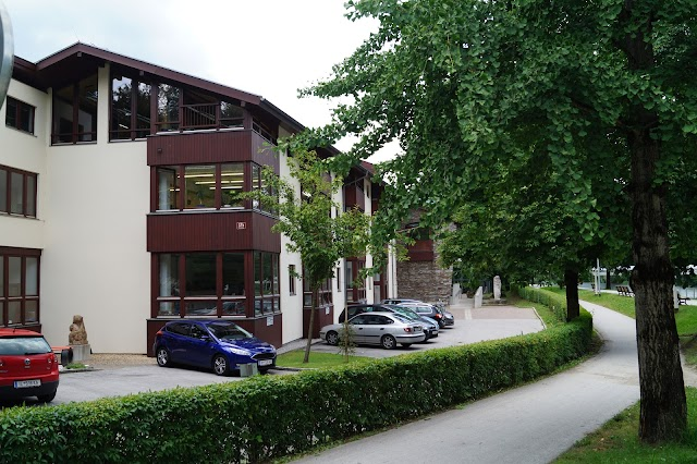 Hostel Fritz-Prior-Schwedenhaus