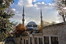 Göynük Köyü Mer. Cami, Goynuk, Turkey