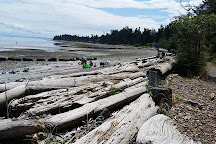 Miracle Beach Provincial Park, Courtenay, Canada