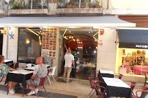 Turismo de Lisboa Visitors & Convention Bureau, Lisbon, Portugal