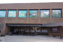 Cleveland Museum of Natural History, Cleveland, United States