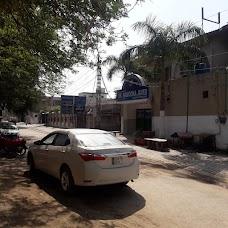 Fazal Bibi Hospital sargodha