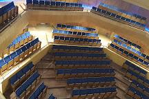 Sheikh Jaber Al Ahmad Cultural Center, Kuwait City, Kuwait