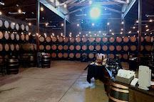 Bridlewood Estate Winery, Santa Ynez, United States