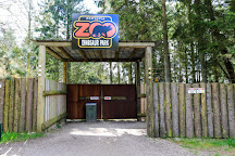 Givskud Zoo, Give, Denmark