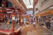 Central Market Kuala Lumpur, Kuala Lumpur, Malaysia