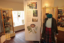 Dunollie Museum, Castle and Grounds, Oban, United Kingdom