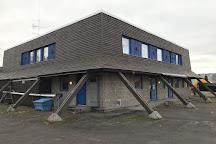 Samegarden Museum, Kiruna, Sweden