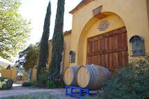 Sustainable Vine Wine Tours, Santa Barbara, United States
