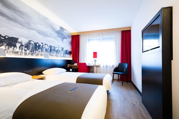 Bastion Hotel Den Haag Rijswijk Rijswijk
