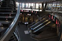Fulton Center, New York City, United States