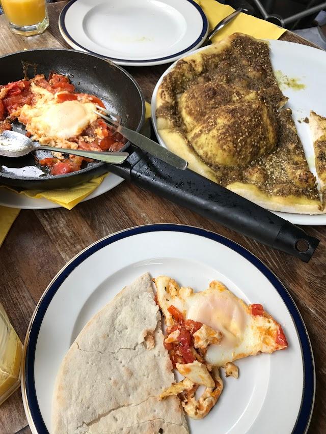 La Pizzeria Restaurants