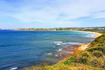 Long Reef Point, Collaroy Beach, Australia