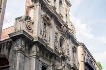 Chiesa di San Matteo, Palermo, Italy