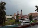 Импэкс Электро, Пролетарский проспект на фото Щёлкова