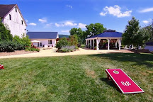 868 Estate Vineyards, Purcellville, United States