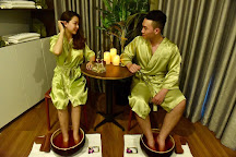 B Queen Spa & Massage, Da Nang, Vietnam