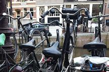 Bike City, Amsterdam, The Netherlands
