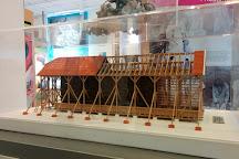 Zoutmuseum (Salt museum), Delden, The Netherlands