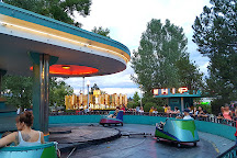 Lakeside Amusement Park, Denver, United States