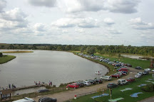 Bosworth Water Park, Nuneaton, United Kingdom