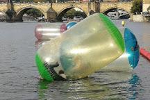 Water Zorbing Prague, Prague, Czech Republic