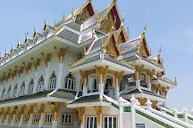 Wat Khun Inthapramun, Pho Thong, Thailand