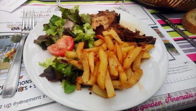 Restaurant Traiteur La Joie
