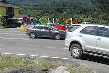 Los Ladrillos, Boquete, Panama