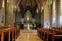 Pink Sisters' Convent and Chapel, Baguio, Philippines