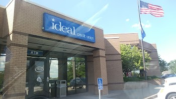 Ideal Credit Union Payday Loans Picture