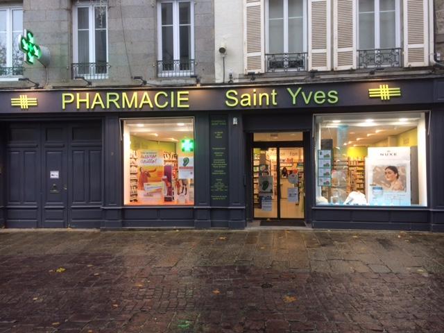 Pharmacie des Villages