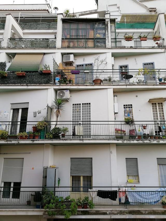 Pigneto Apartment