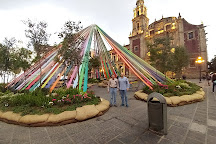 Plaza de Santo Domingo, Mexico City, Mexico