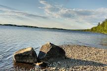 Pocomoonshine Lake, Baileyville, United States