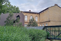 Felix Nussbaum Haus, Osnabruck, Germany