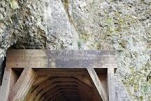 Oneonta Gorge, Cascade Locks, United States