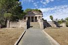 Seppeltsfield Mausoleum